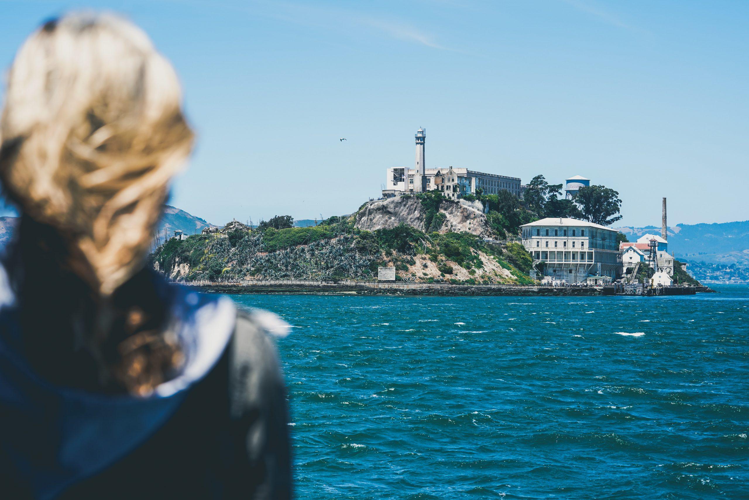 Visitamos a Prisão de Alcatraz! Confira como foi a experiência