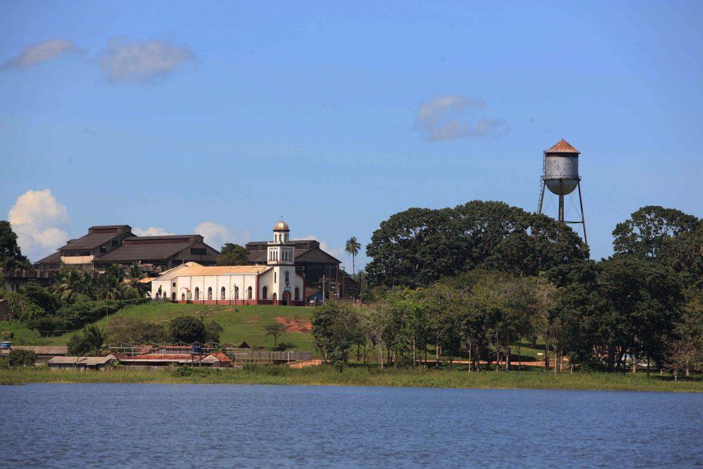 Fordlândia: um projeto de Henry Ford na região da Amazônia