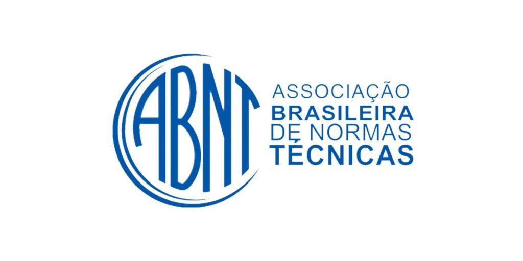 Logo da ABNT