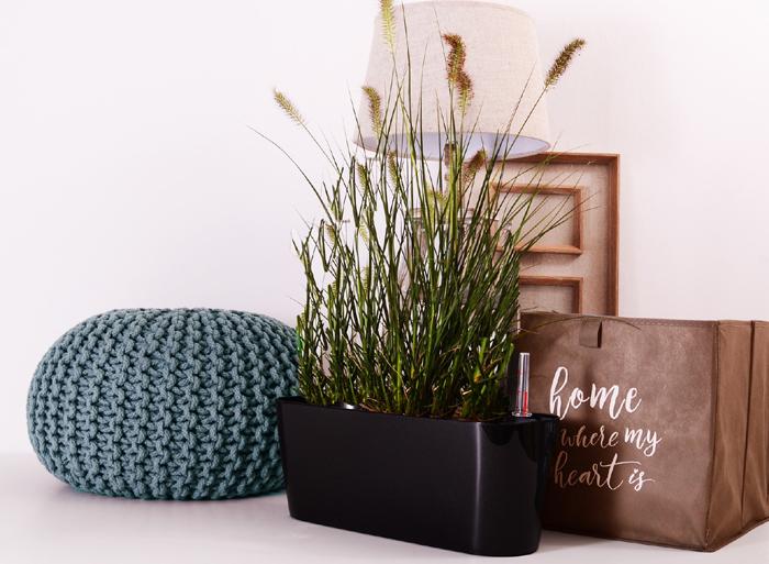 Itens decorativos próprios de uma decoração em estilo minimalista escandinavo. decoracao-tendencias-de-design-de-interiores