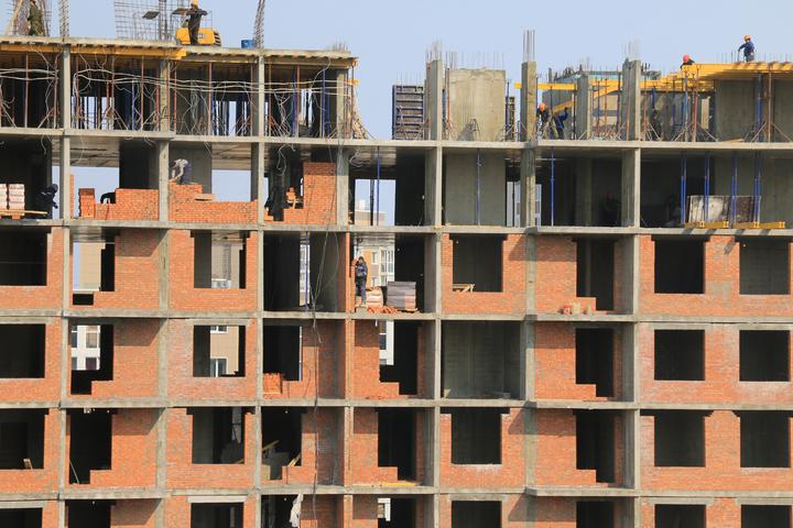 imagem de Construção civil