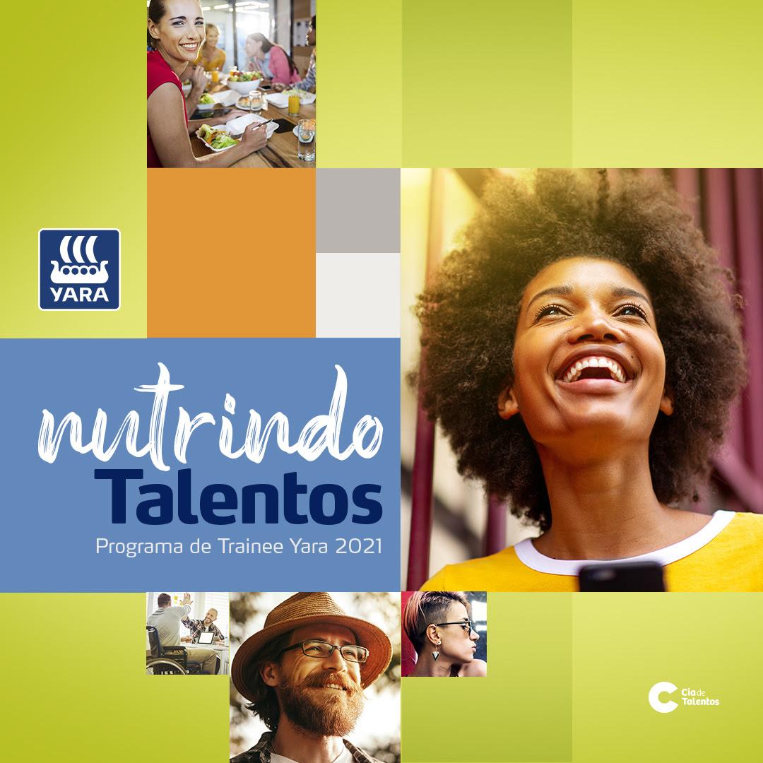 vagas trainee empresa yara brasil 2020 banner ilustrativo