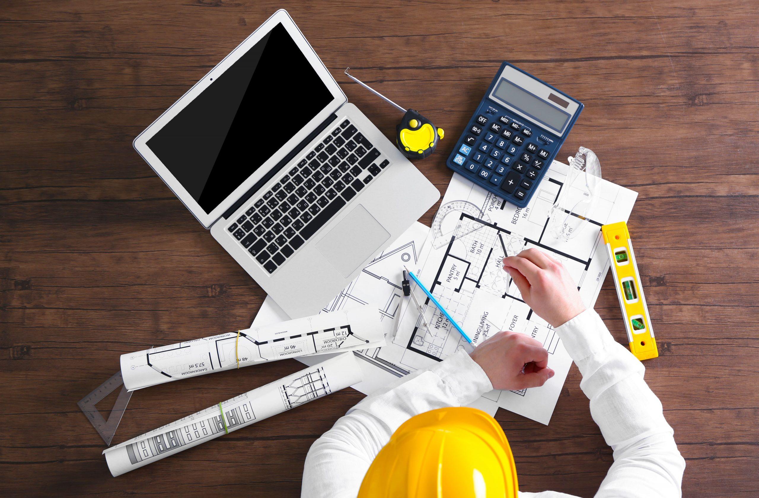 A importância do estágio na engenharia civil: depoimentos