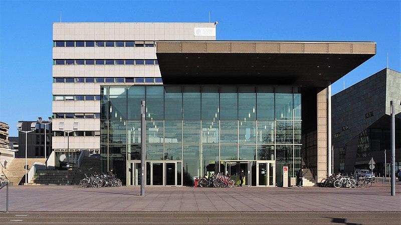 Universidade Técnica de Darmstadt