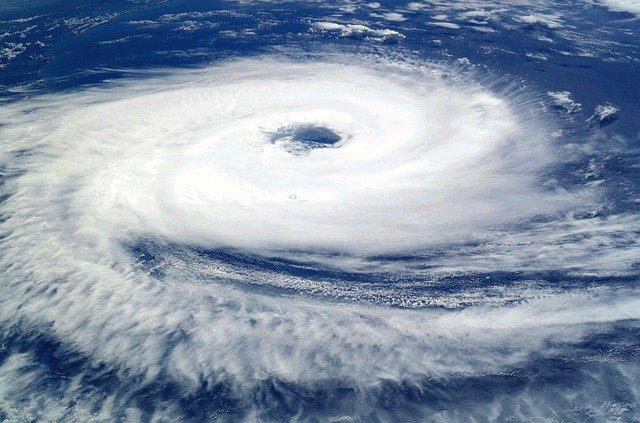 imagem ilustrativa de Ciclones