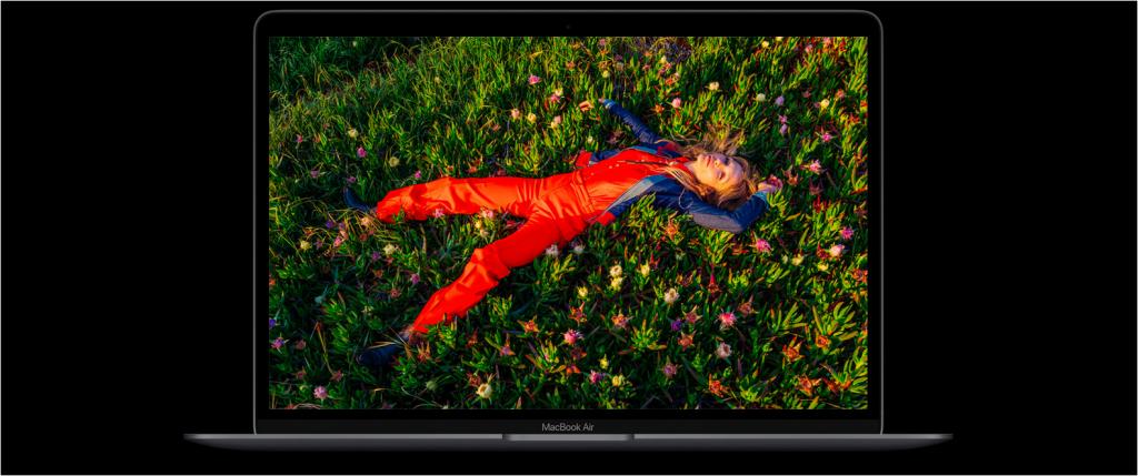 MacBook Air Apple com chip M1