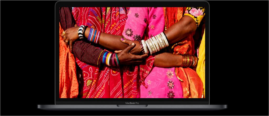 MacBook Pro Apple com chip M1