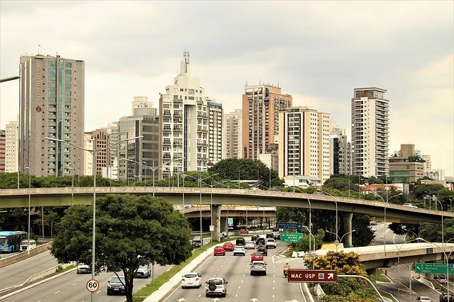 imagem ilustrativa de Urbanismo de Cidade brasileira