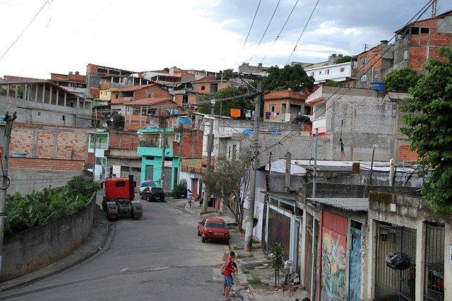 Urbanismo em Favelas Rio de Janeiro