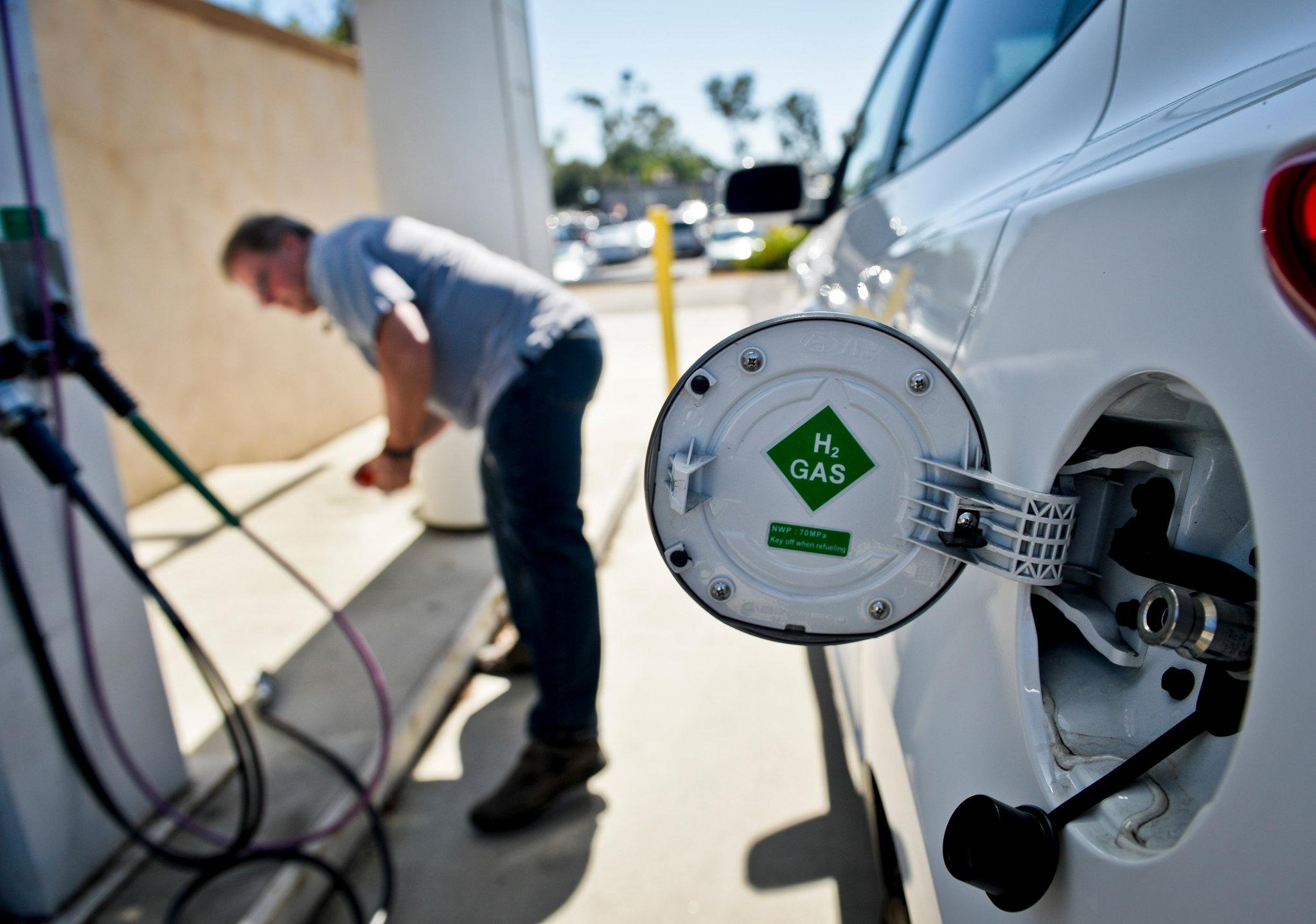 Combustíveis sustentáveis: conheça o hidrogênio e suas aplicações
