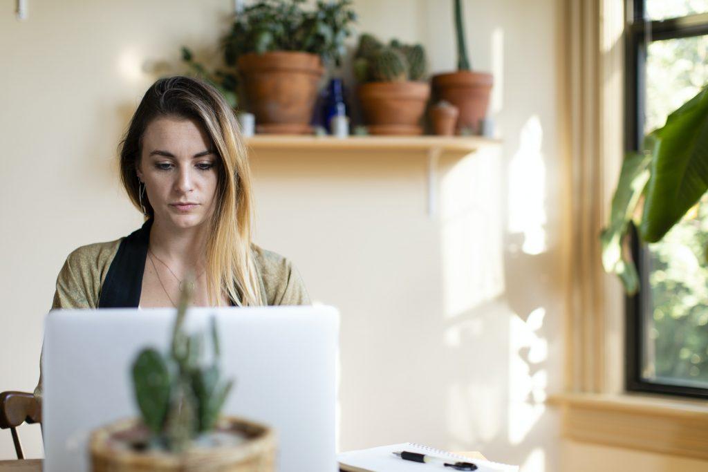 Biofilia no ambiente de trabalho