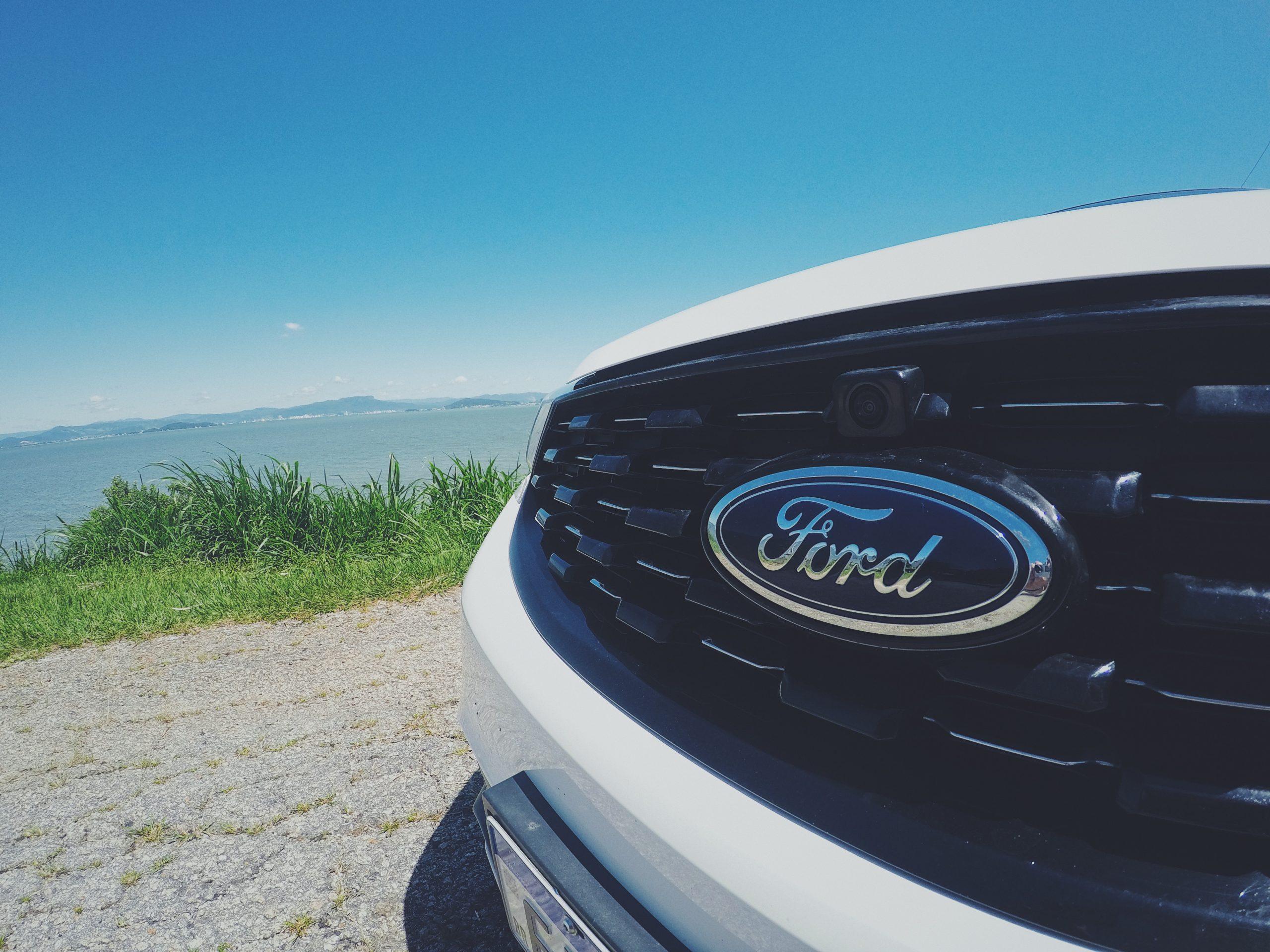 Road Trip: São Paulo x Floripa com o Ford Territory | 360 On The Road