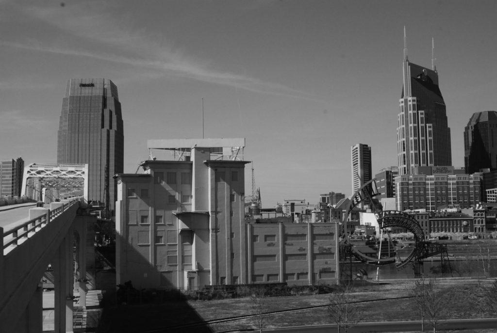 Imagem antigo NABRICO , em Nashville