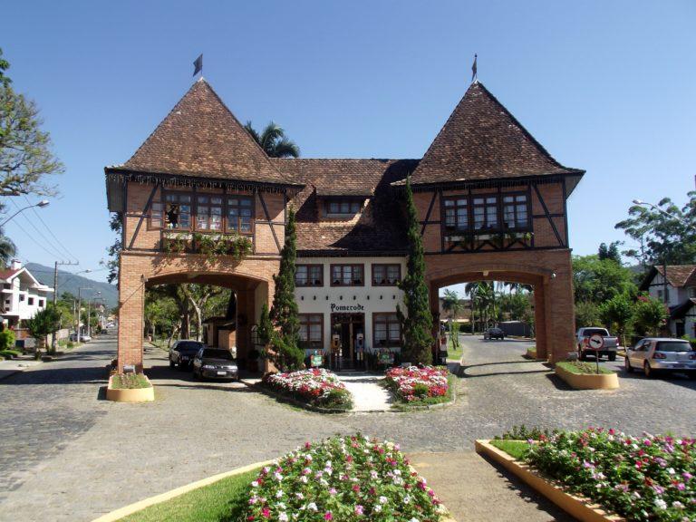exemplo de arquitetura alemã no brasil