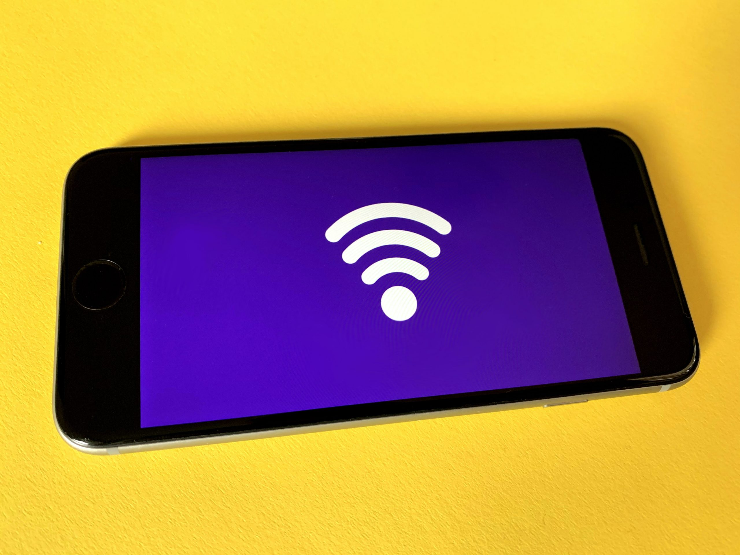 imagem ilustrativa de wi-fi
