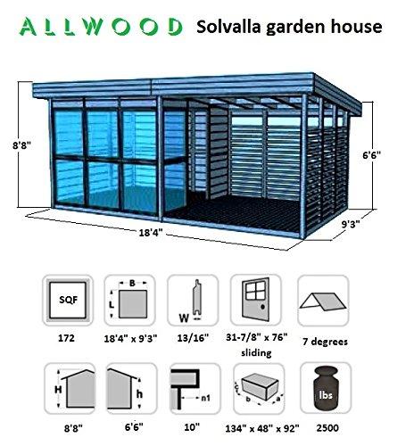 manual de montagem da casa