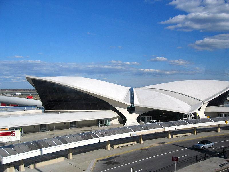 Terminal TWA