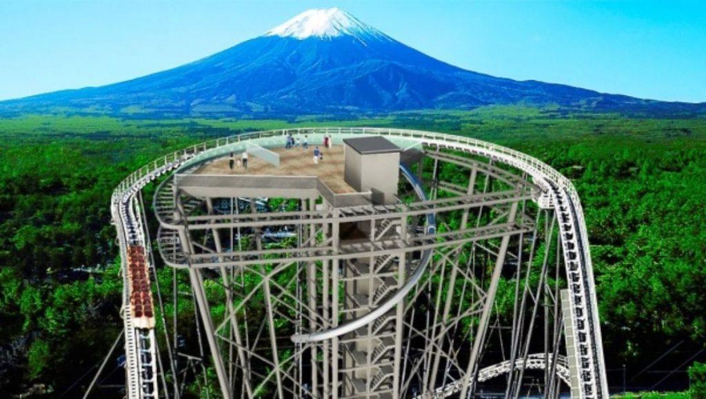 Torre Fujiyama