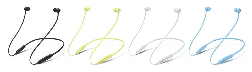 diferentes tipos de fone beats flex