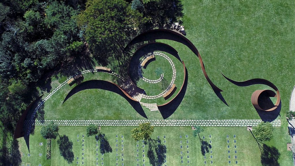 Cemitério Parque das Cerejeiras