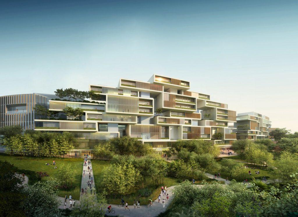 Great City projeto