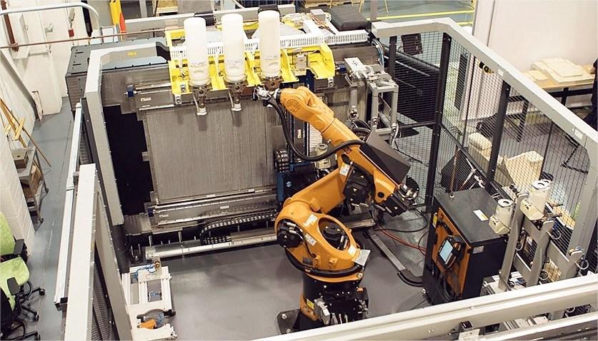 Ford e HP unem forças para usar resíduos de impressoras 3D para peças automotivas