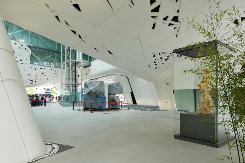 edifício Polazzo melhorar qualidade do ar