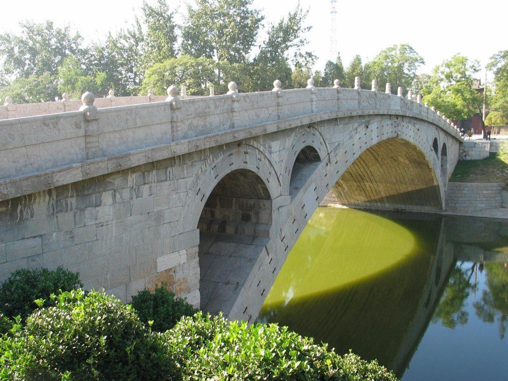 Ponte de Zhaozhou