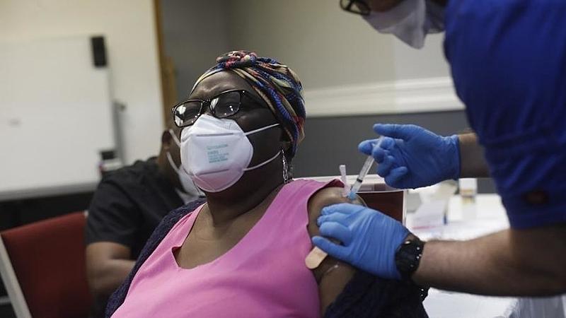 Vacinação EUA