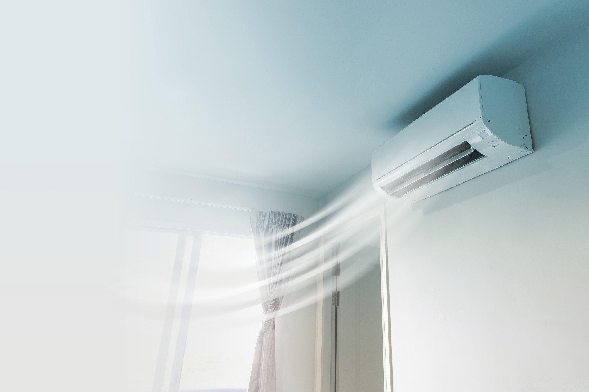 Entenda como a climatização do ambiente interno é considerada nos projetos