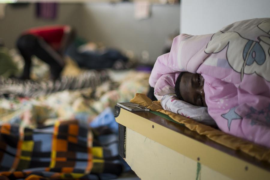 Retrato da fome no Brasil