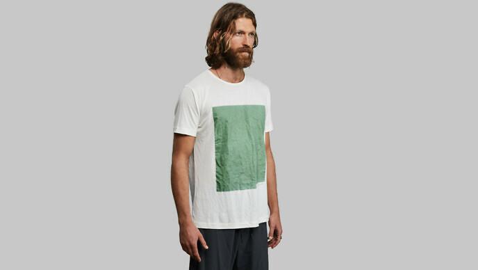 Camiseta da Volleback