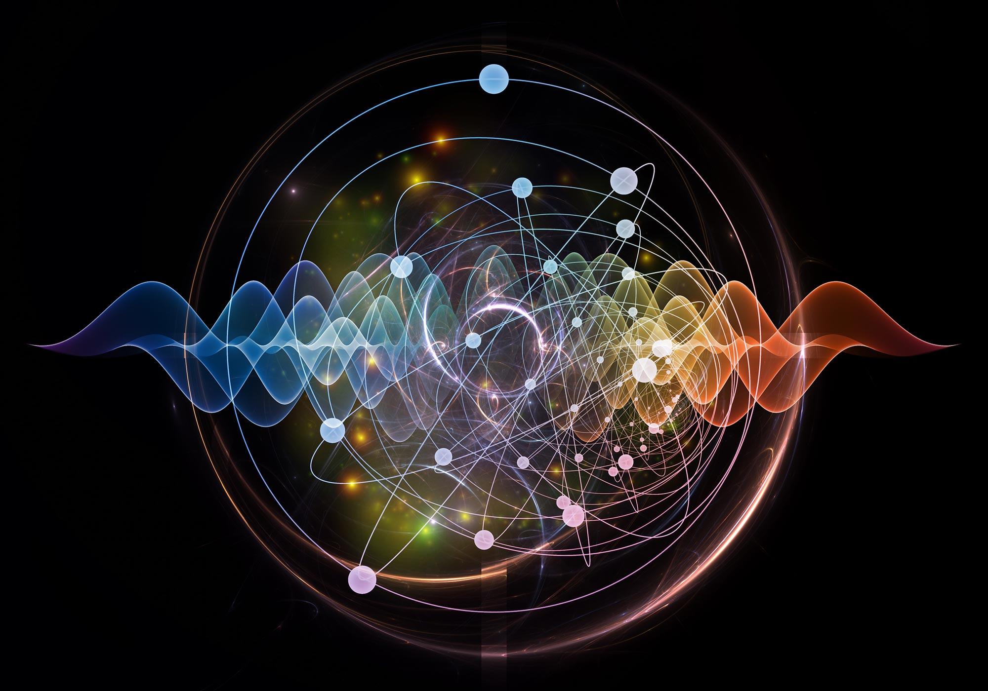 Física Quântica: um novo jeito de enxergar as leis naturais