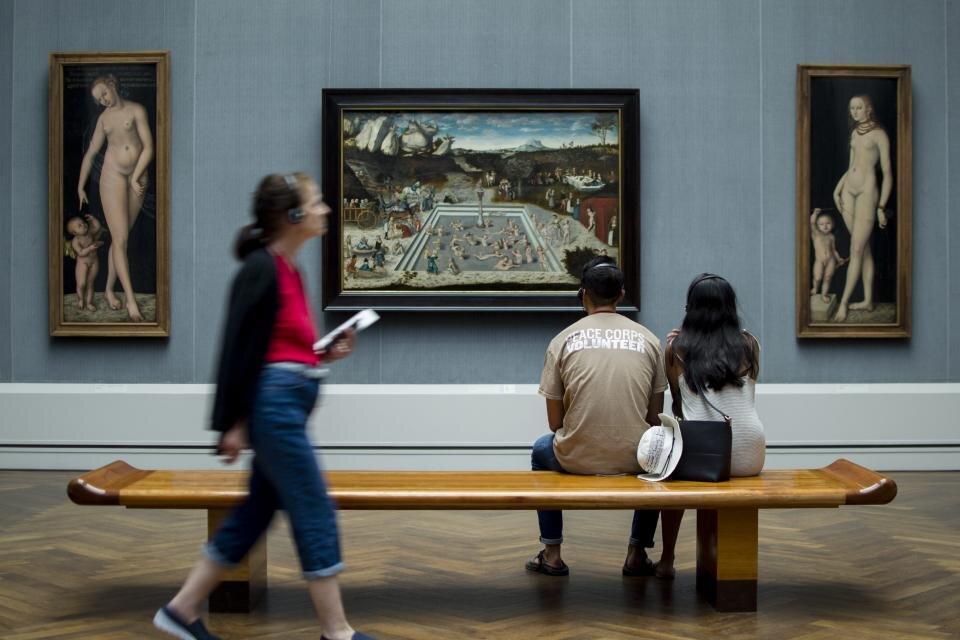 Inteligência Artificial reconhece emoções em obras de arte visual