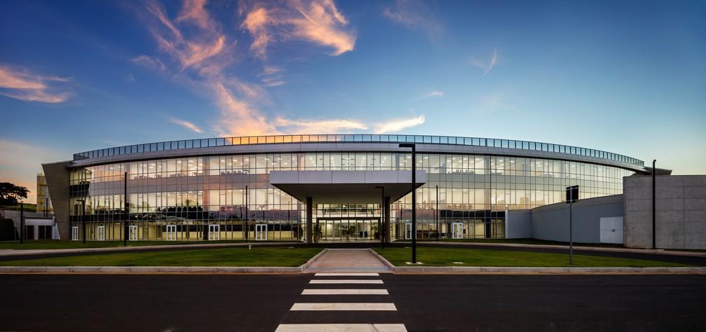 arquitetura da ciência