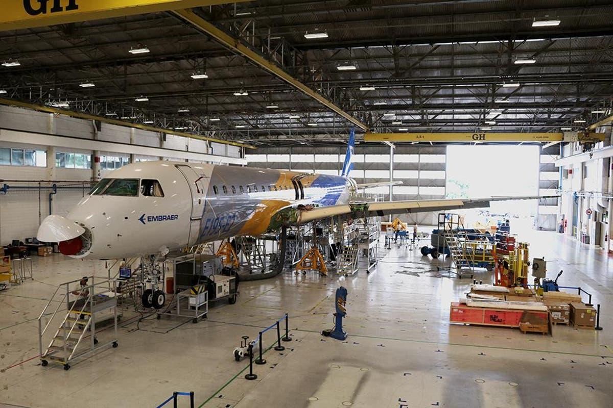 PEE: conheça a 'fábrica de engenheiros' da Embraer