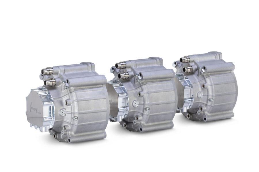 Motor CTSM242