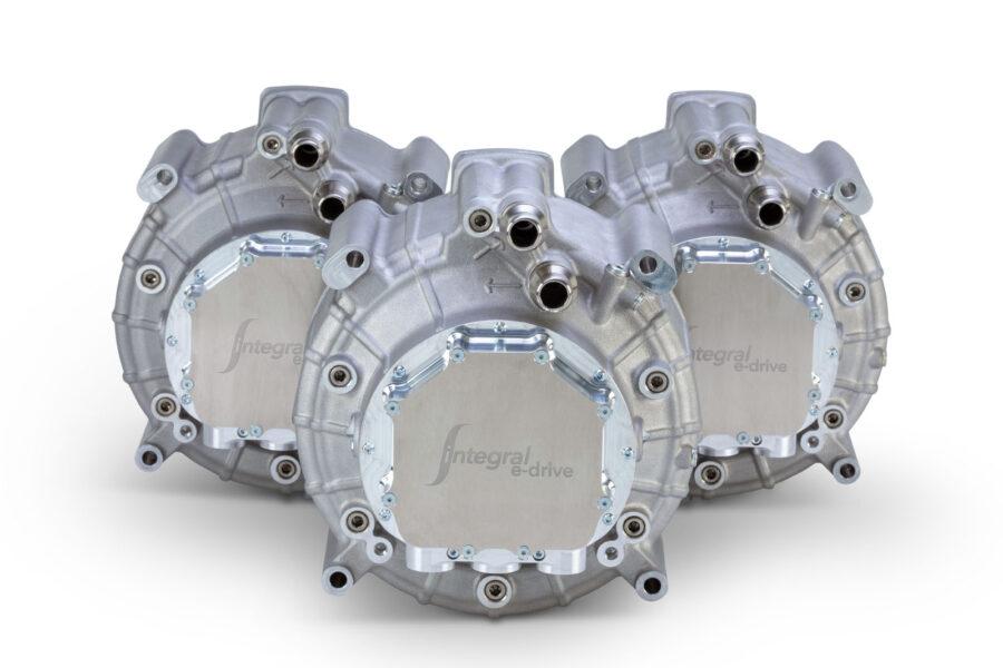 Motores elétricos: conheça esta nova tecnologia de motores supereficientes que pesam apenas 30kg