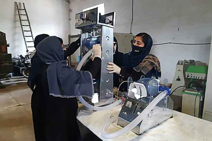 mulheres na engenharia