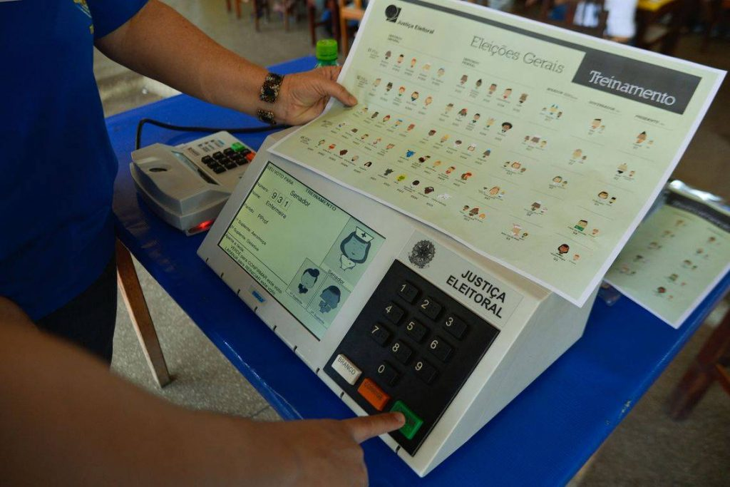 eleições brasileiras