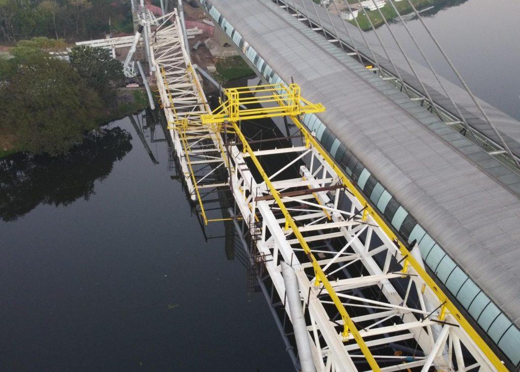 Ponte Rio Pinheiros