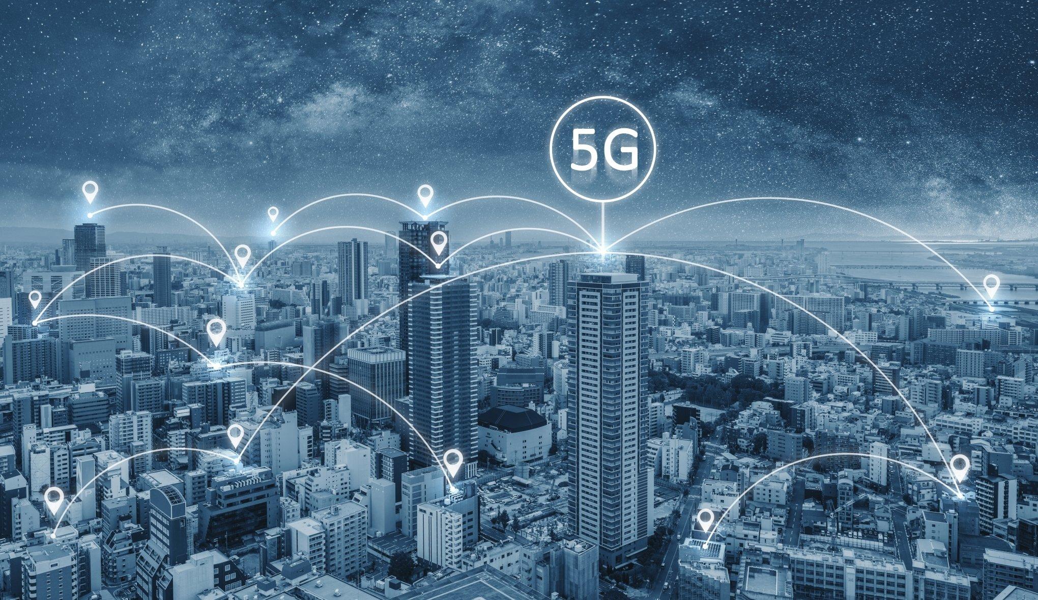 5G para todos: compreendendo o leque de possibilidades de aplicações desta tecnologia
