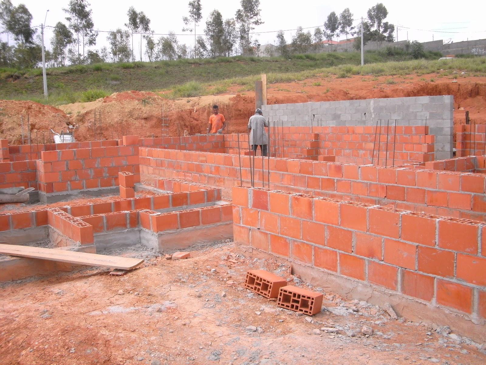Alvenaria Estrutural: por que usar blocos cerâmicos pode ser a forma mais sustentável de se construir?