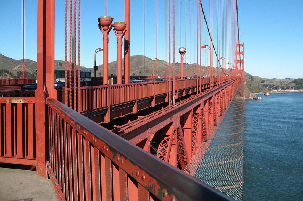 ponte de São Francisco