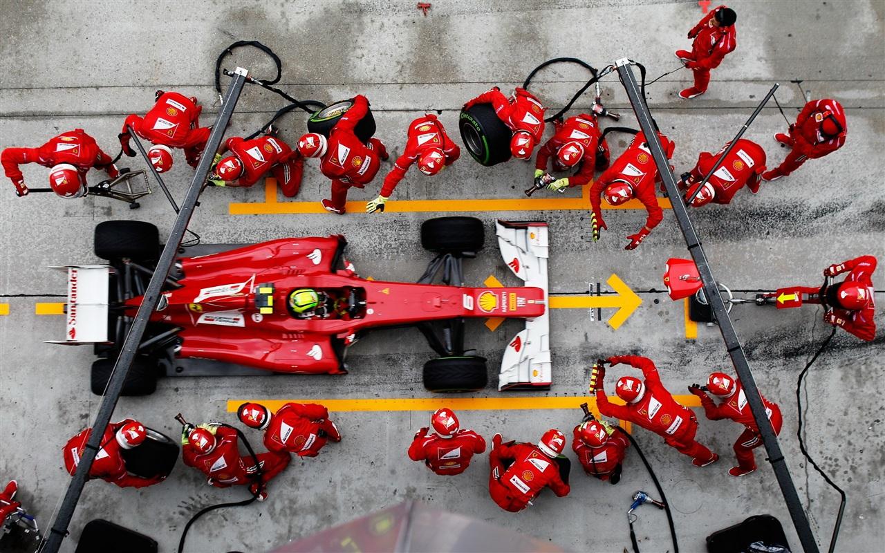 Como as ferramentas enxutas são aplicadas na Fórmula 1?   360 Explica