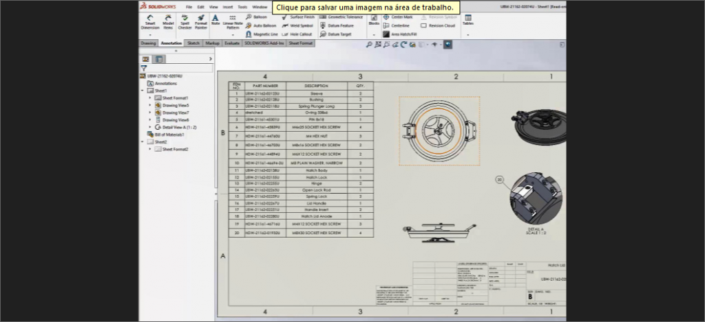 Solidworks 2022