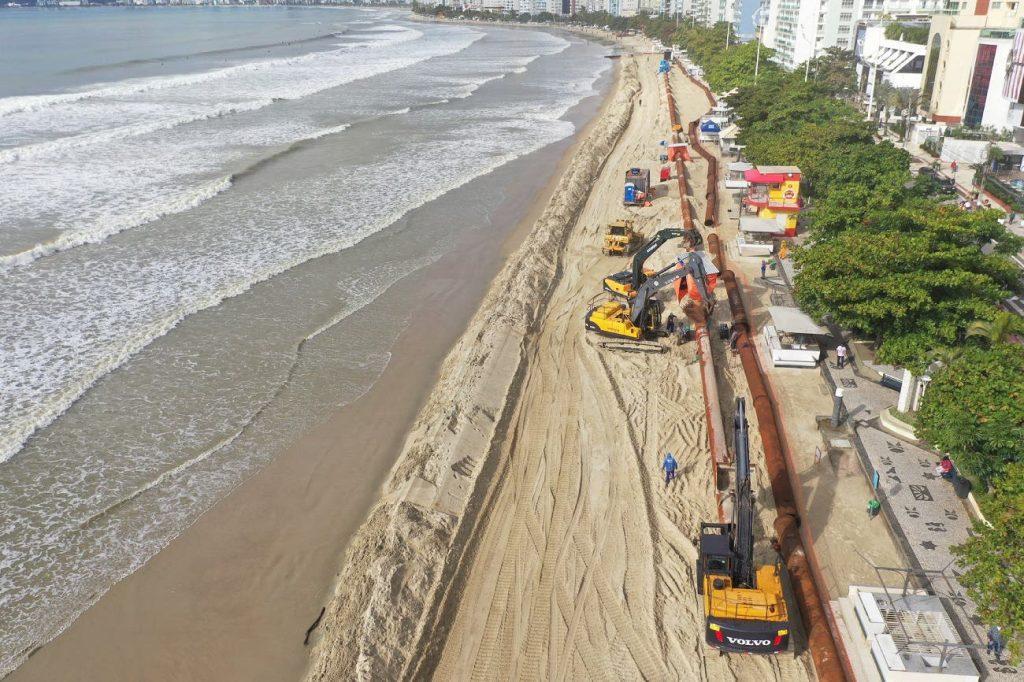 praia de Camboriú