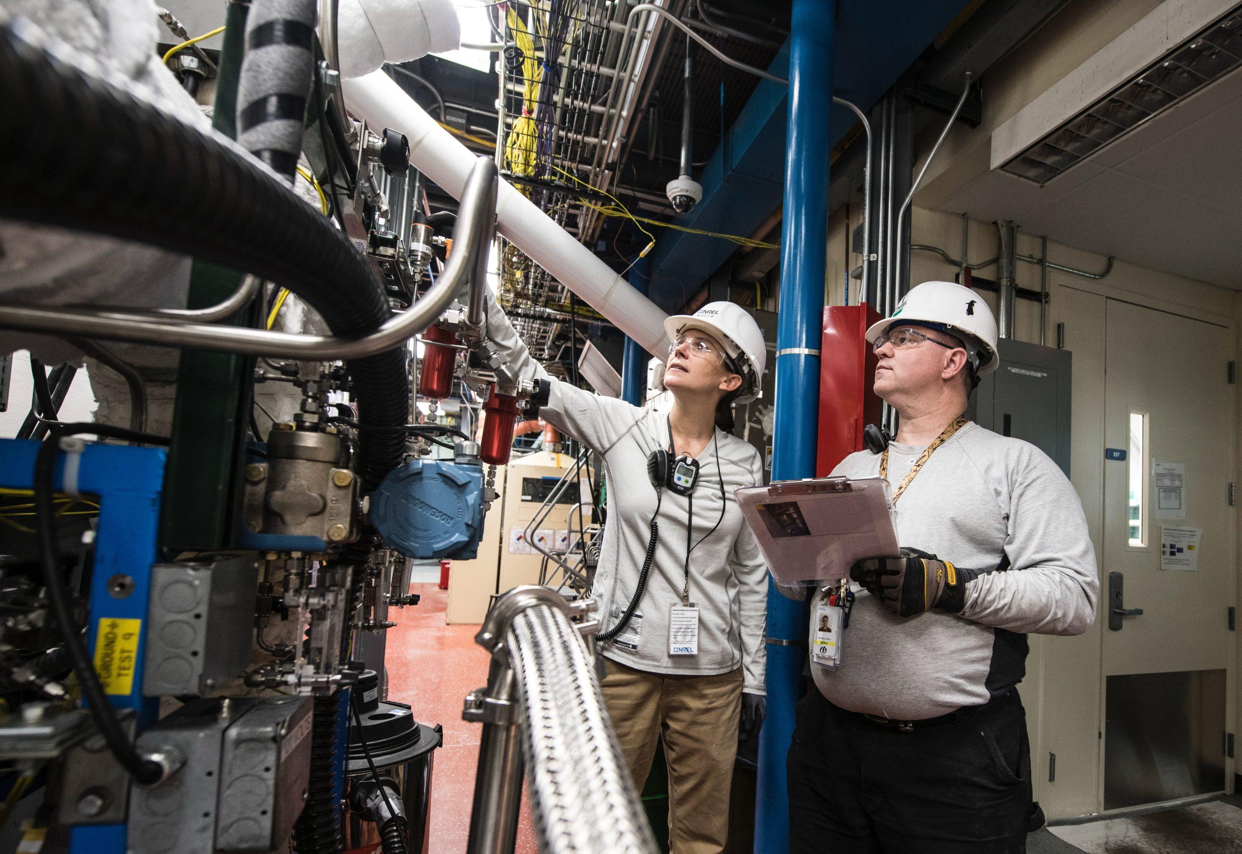5 motivos para escolher a carreira de engenheiro eletricista
