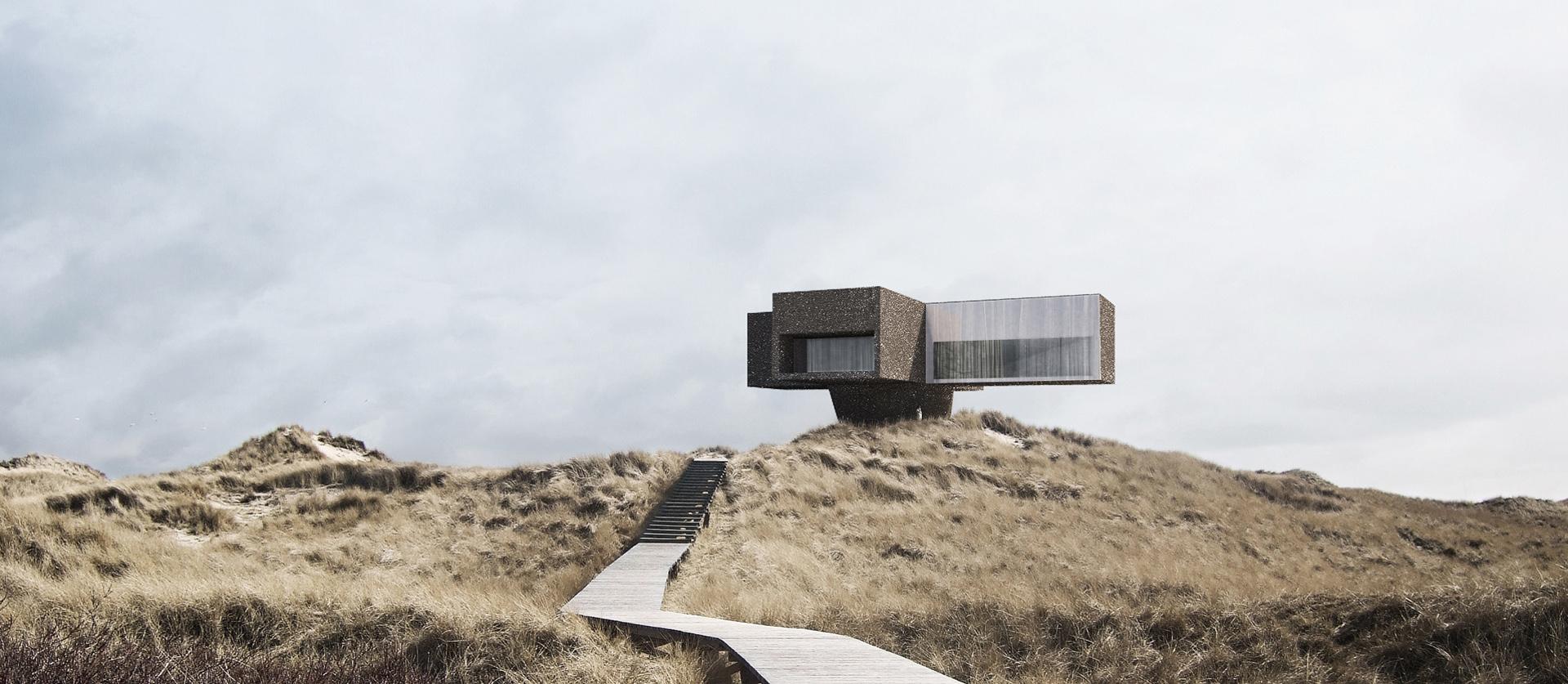 Conheça 5 estruturas de casas que desafiam totalmente a lei gravidade   Lista 360