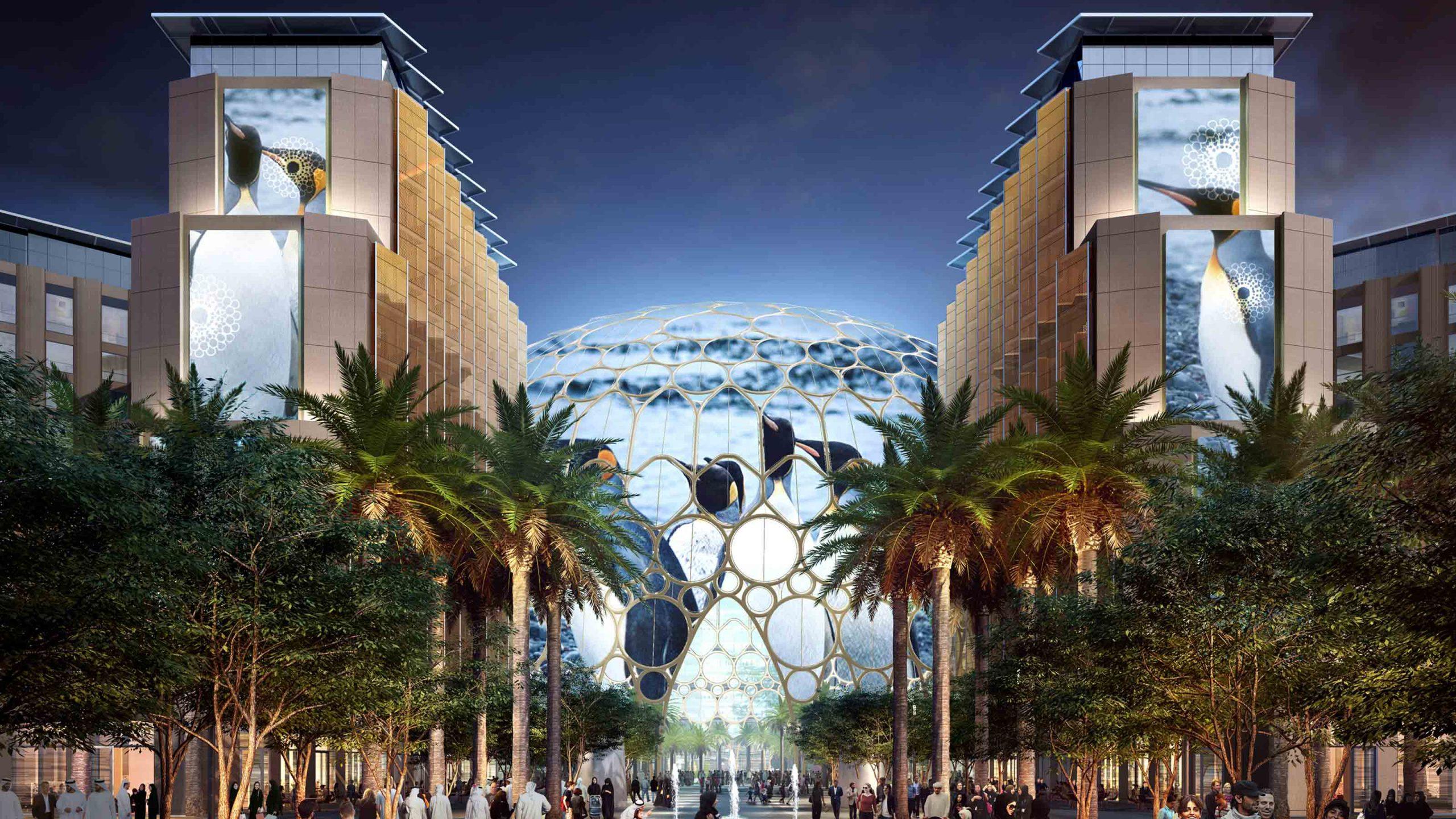 Expo 2020: saiba o que deve rolar no megaevento de Dubai 2021-2022